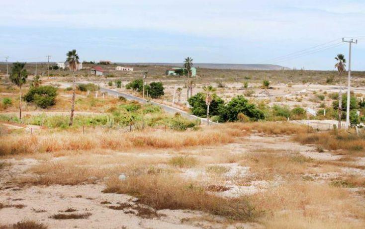 Foto de terreno habitacional en venta en, la esperanza, la paz, baja california sur, 1769598 no 05