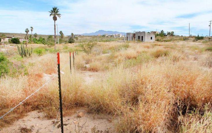 Foto de terreno habitacional en venta en, la esperanza, la paz, baja california sur, 1769598 no 09