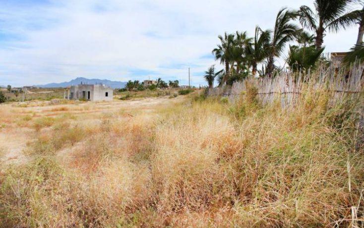Foto de terreno habitacional en venta en, la esperanza, la paz, baja california sur, 1769598 no 10