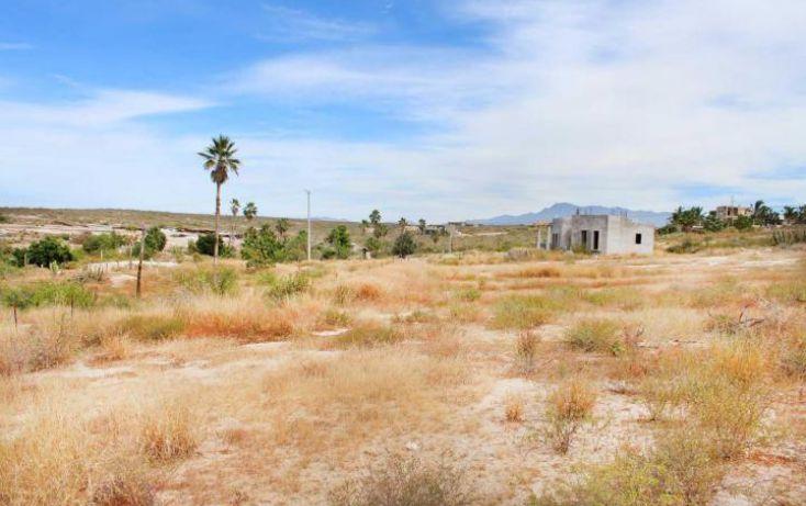Foto de terreno habitacional en venta en, la esperanza, la paz, baja california sur, 1769598 no 12