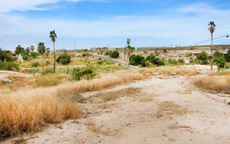 Foto de terreno habitacional en venta en, la esperanza, la paz, baja california sur, 1769598 no 14