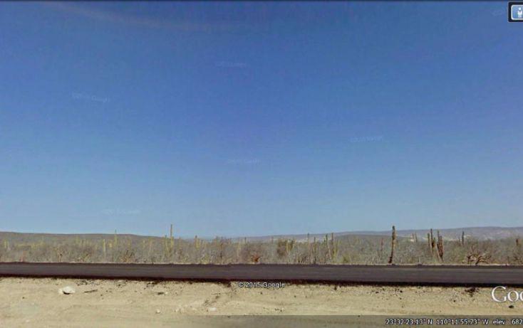 Foto de terreno habitacional en venta en, la esperanza, la paz, baja california sur, 1770078 no 06