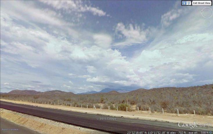 Foto de terreno habitacional en venta en, la esperanza, la paz, baja california sur, 1770078 no 07