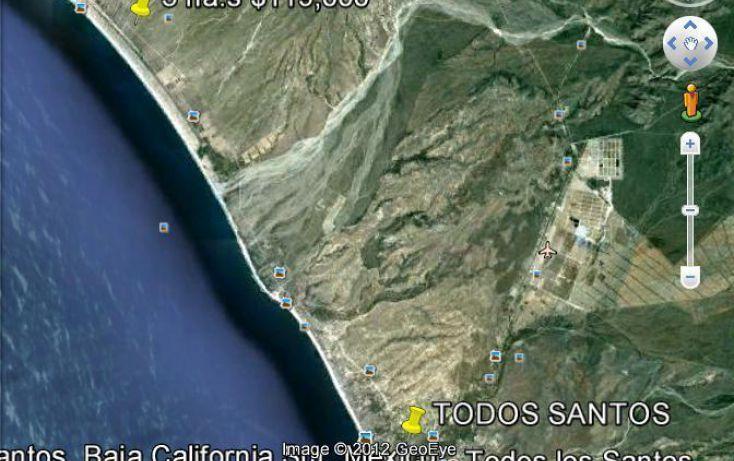 Foto de terreno habitacional en venta en, la esperanza, la paz, baja california sur, 1770440 no 08