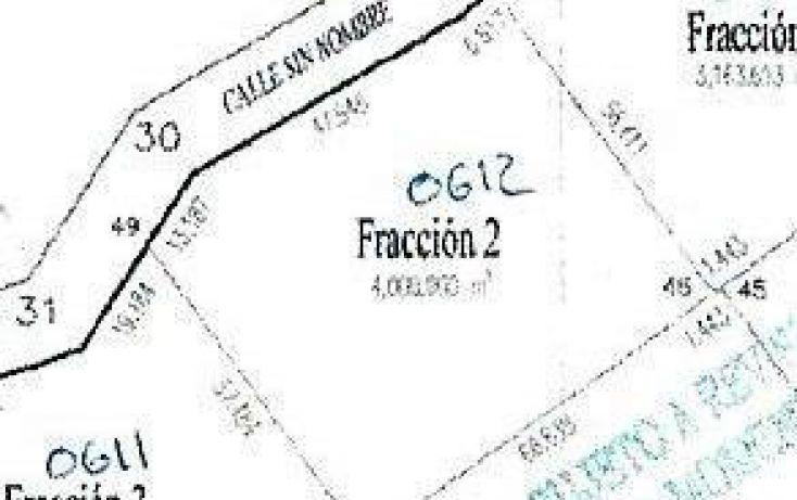 Foto de terreno habitacional en venta en, la esperanza, la paz, baja california sur, 1770440 no 13