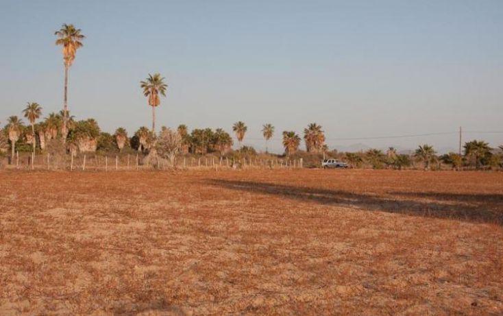Foto de terreno habitacional en venta en, la esperanza, la paz, baja california sur, 1776796 no 01