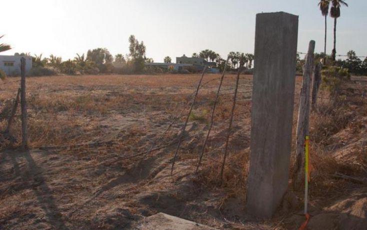 Foto de terreno habitacional en venta en, la esperanza, la paz, baja california sur, 1776796 no 02