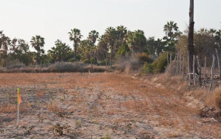 Foto de terreno habitacional en venta en, la esperanza, la paz, baja california sur, 1776796 no 03