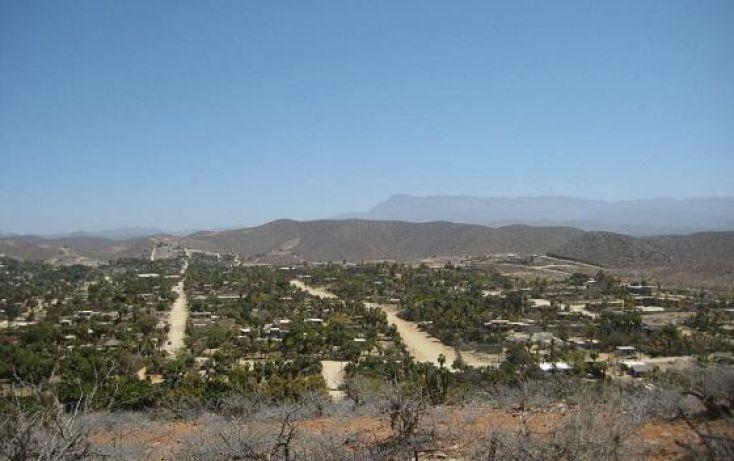 Foto de terreno habitacional en venta en, la esperanza, la paz, baja california sur, 1781024 no 02