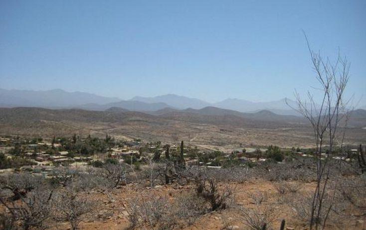 Foto de terreno habitacional en venta en, la esperanza, la paz, baja california sur, 1781024 no 03