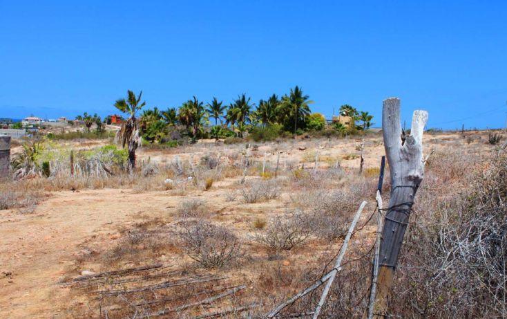 Foto de terreno habitacional en venta en, la esperanza, la paz, baja california sur, 2035532 no 04