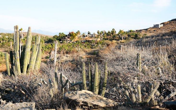 Foto de terreno habitacional en venta en, la esperanza, la paz, baja california sur, 2035846 no 03
