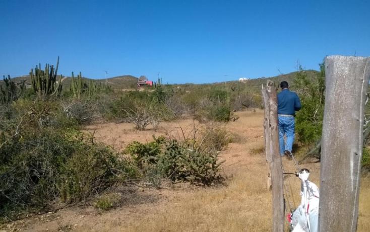 Foto de terreno habitacional en venta en, la esperanza, la paz, baja california sur, 941597 no 02