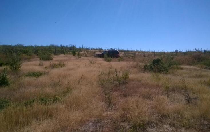 Foto de terreno habitacional en venta en, la esperanza, la paz, baja california sur, 944873 no 05