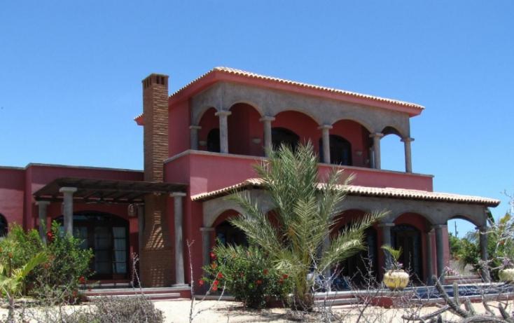 Foto de casa en venta en, la esperanza, la paz, baja california sur, 944949 no 01