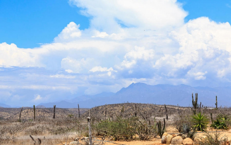 Foto de terreno habitacional en venta en, la esperanza, la paz, baja california sur, 948733 no 01