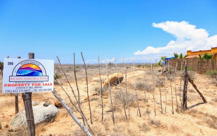 Foto de terreno habitacional en venta en, la esperanza, la paz, baja california sur, 948733 no 04