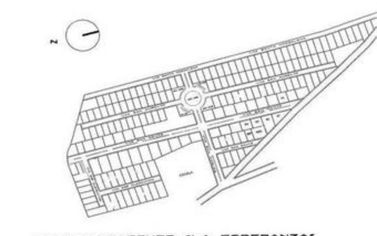 Foto de terreno habitacional en venta en  , la esperanza, zinacantepec, méxico, 1127711 No. 05