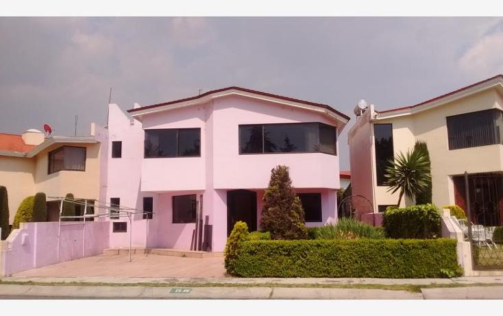 Foto de casa en renta en  , la esperanza, zinacantepec, m?xico, 1900040 No. 01