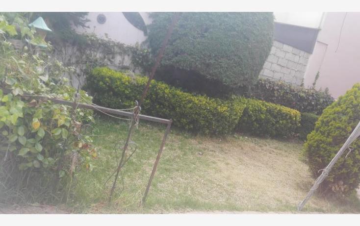 Foto de casa en renta en  , la esperanza, zinacantepec, m?xico, 1900040 No. 04