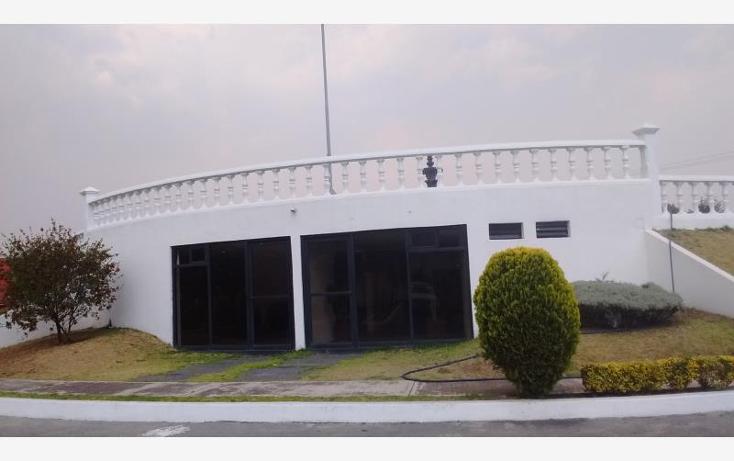 Foto de casa en renta en  , la esperanza, zinacantepec, m?xico, 1900040 No. 10