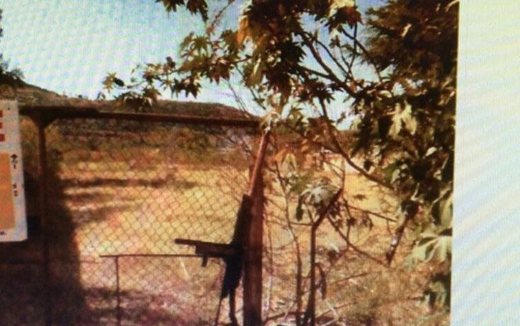 Foto de terreno comercial en venta en  , la estación, atotonilco el alto, jalisco, 1079601 No. 01