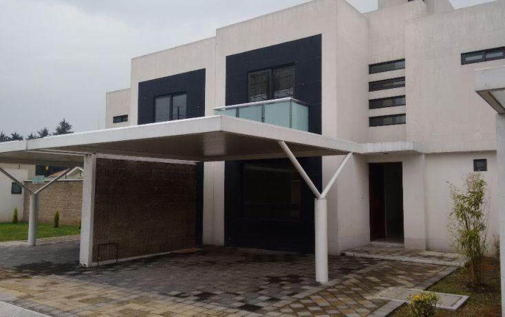 Foto de casa en condominio en venta en, la estación, lerma, estado de méxico, 1445623 no 02
