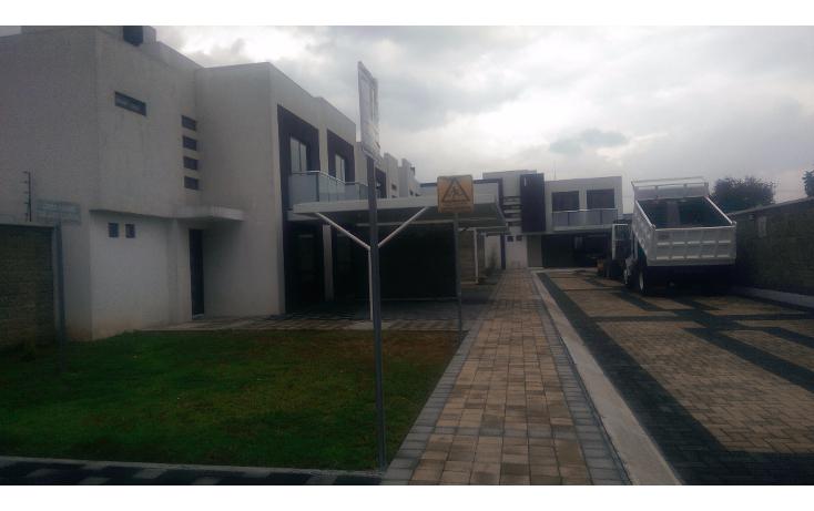 Foto de casa en venta en  , la estación, lerma, méxico, 1438245 No. 01
