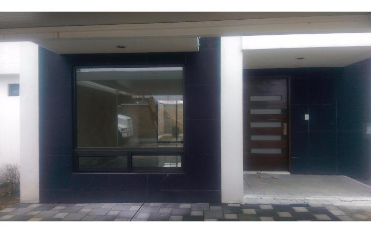 Foto de casa en venta en  , la estación, lerma, méxico, 1438245 No. 02