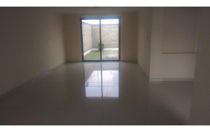 Foto de casa en venta en  , la estación, lerma, méxico, 1438245 No. 05