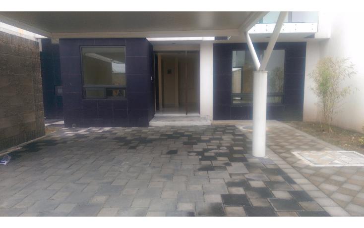Foto de casa en venta en  , la estación, lerma, méxico, 1438287 No. 03