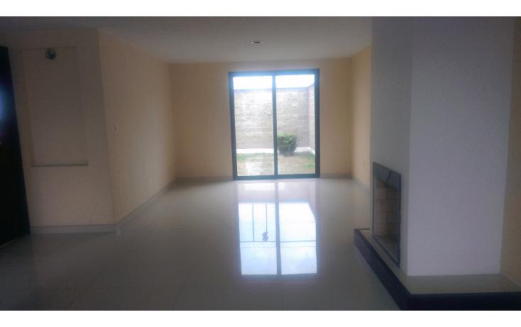 Foto de casa en venta en  , la estación, lerma, méxico, 1438287 No. 04