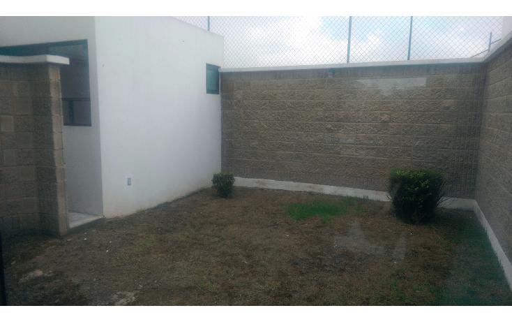Foto de casa en venta en  , la estación, lerma, méxico, 1438287 No. 05