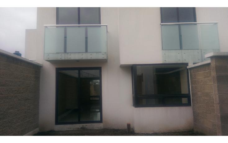 Foto de casa en venta en  , la estación, lerma, méxico, 1438287 No. 09