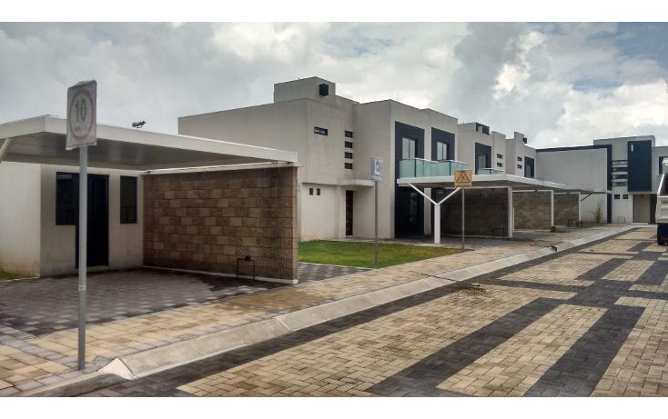Foto de casa en venta en  , la estación, lerma, méxico, 1438307 No. 01