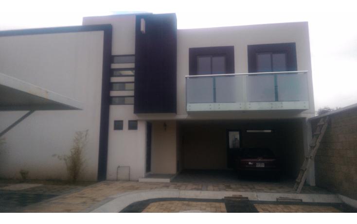 Foto de casa en venta en  , la estación, lerma, méxico, 1438307 No. 02