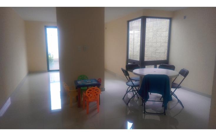 Foto de casa en venta en  , la estación, lerma, méxico, 1438307 No. 03
