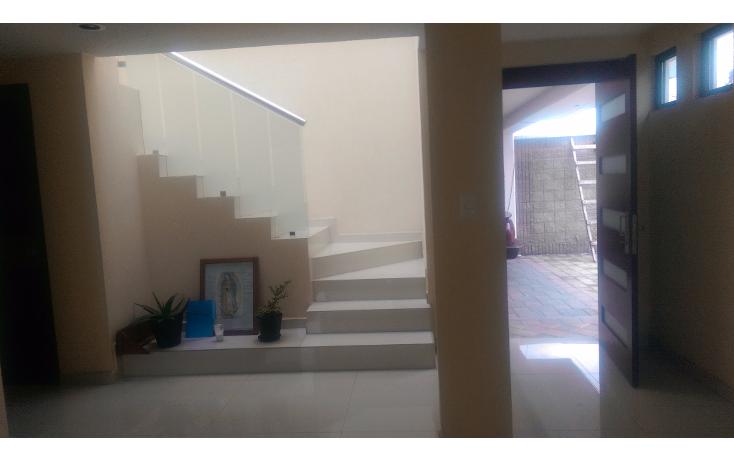 Foto de casa en venta en  , la estación, lerma, méxico, 1438307 No. 04