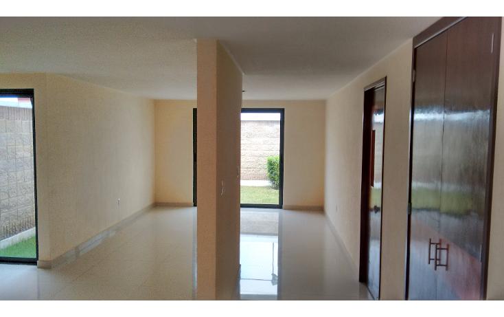 Foto de casa en venta en  , la estación, lerma, méxico, 1445623 No. 04