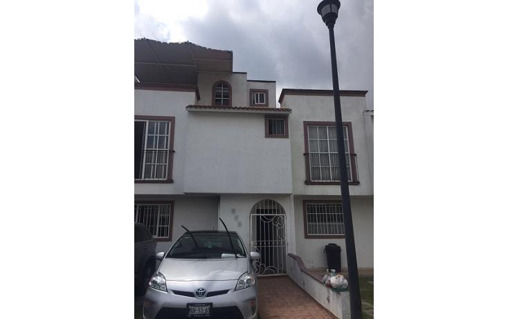 Foto de casa en venta en  , la estación, lerma, méxico, 1738208 No. 01