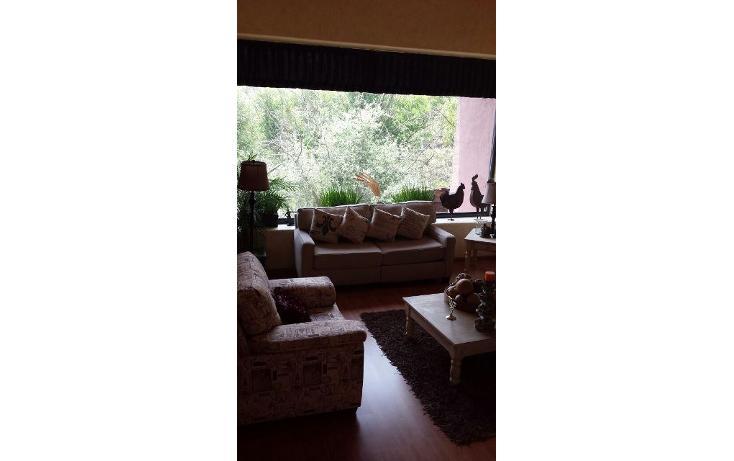 Foto de casa en renta en  , la estadía, atizapán de zaragoza, méxico, 1141207 No. 02