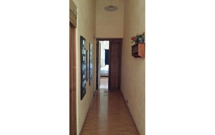 Foto de casa en renta en  , la estadía, atizapán de zaragoza, méxico, 1141207 No. 03