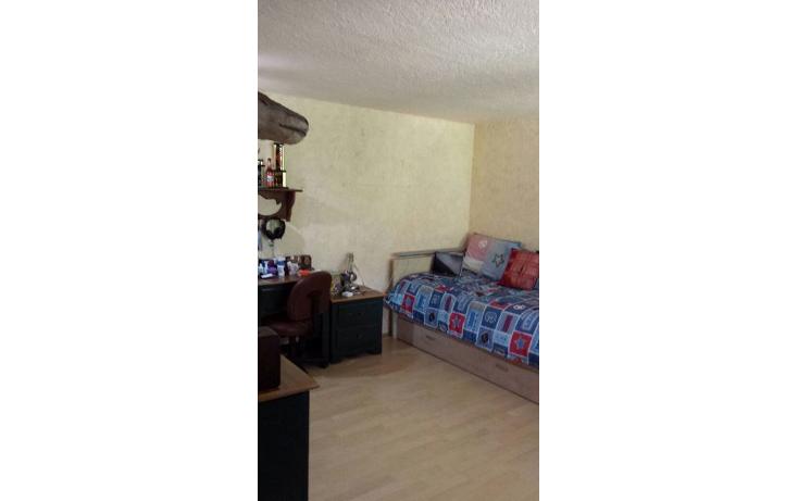 Foto de casa en renta en  , la estadía, atizapán de zaragoza, méxico, 1141207 No. 10