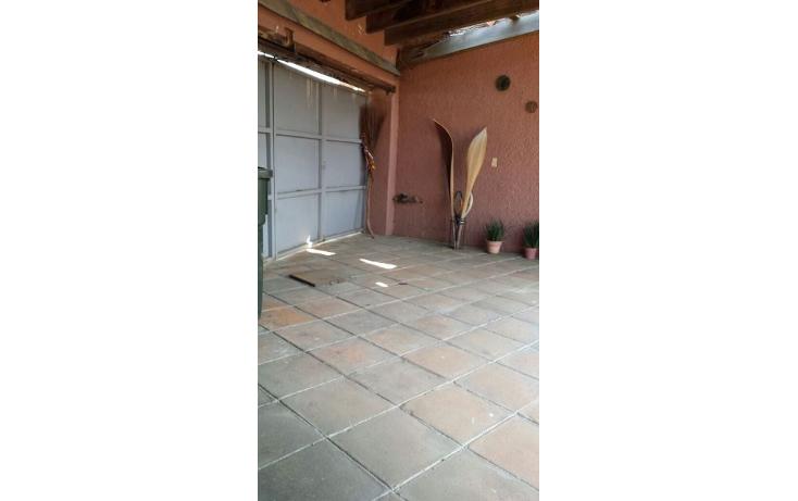 Foto de casa en renta en  , la estadía, atizapán de zaragoza, méxico, 1141207 No. 12