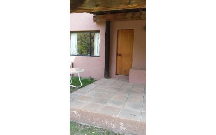 Foto de casa en renta en  , la estadía, atizapán de zaragoza, méxico, 1141207 No. 14