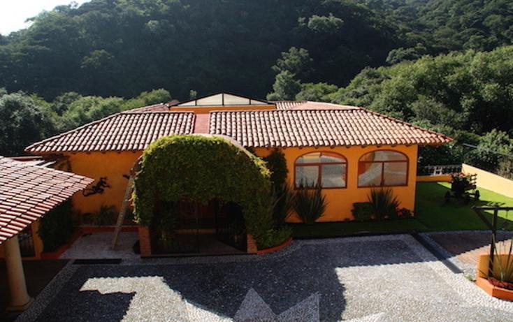 Foto de casa en venta en  , la estadía, atizapán de zaragoza, méxico, 1161393 No. 01