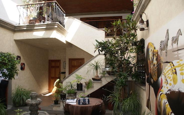 Foto de casa en venta en  , la estadía, atizapán de zaragoza, méxico, 1161393 No. 05