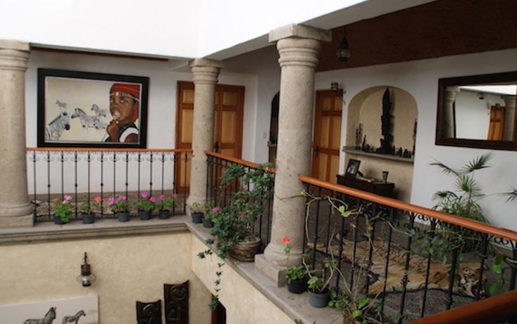 Foto de casa en venta en  , la estadía, atizapán de zaragoza, méxico, 1161393 No. 06