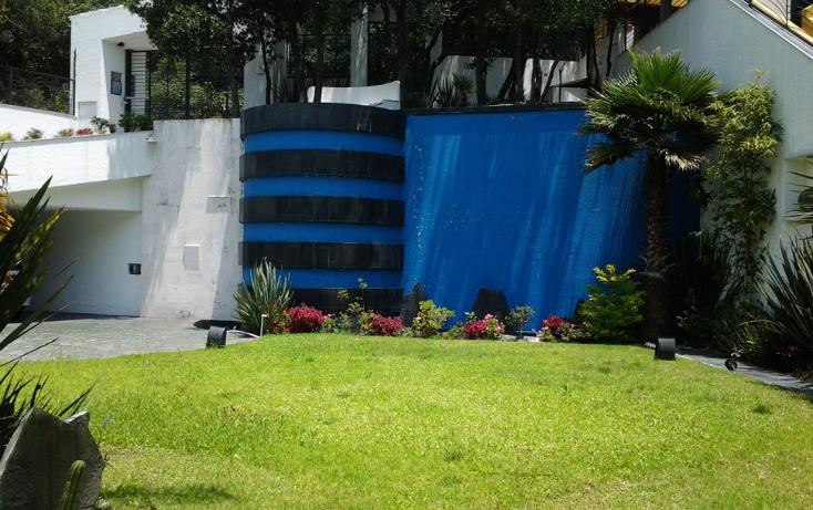 Foto de casa en venta en  , la estadía, atizapán de zaragoza, méxico, 1181699 No. 35