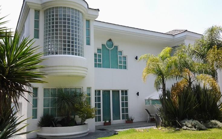 Foto de casa en venta en  , la estadía, atizapán de zaragoza, méxico, 1181699 No. 37